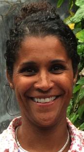 Dr Leah Adams